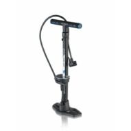 Kerékpár Pumpa XLC Gamma muhelypumpa 8 bar PU-S03