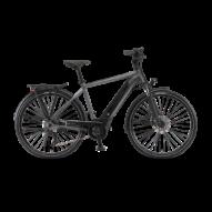 "Winora Sinus i9 Herren i500Wh 28"" 9-G Deore Férfi elektromos kerékpár - 2020"