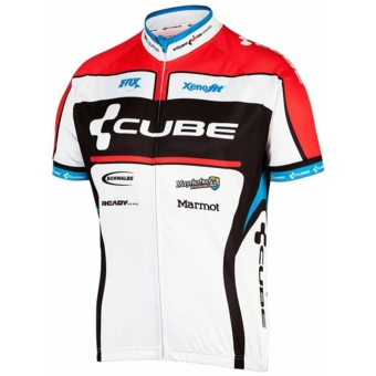 CUBE TEAMLINE JERSEY BASIC MEN
