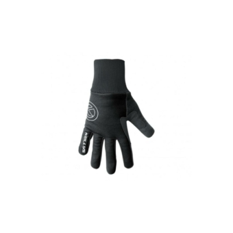 KELLYS FROSTY BIKE GLOVES BLACK