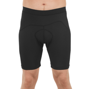 CUBE TOUR LINER SHORTS BLACK