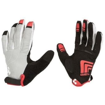 CUBE GLOVES NATURAL FIT LTD LF