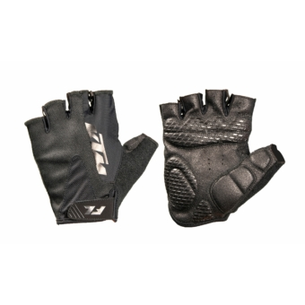 KTM Factory Line Gloves short BLACK/BLACK
