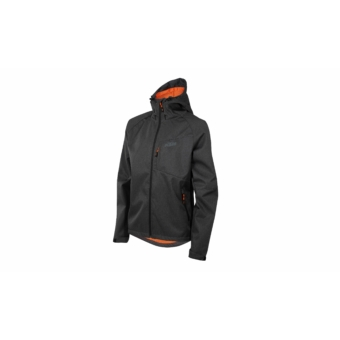 KTM Factory Team Softshell jacket grey