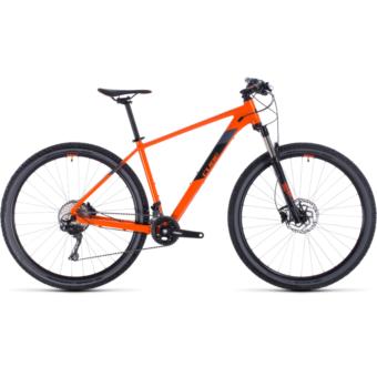 """CUBE ATTENTION SL 27,5"""" Férfi MTB Kerékpár 2020 - Több színben"""