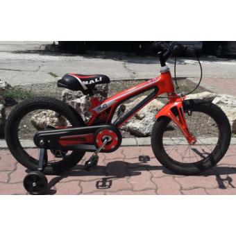 "Mali Magnesium 16"" kerékpár 2020"