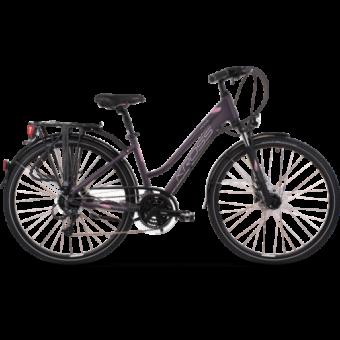 Kross TRANS 5.0 Női trekking kerékpár 2020