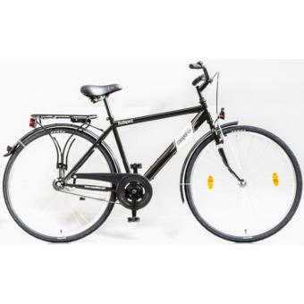 CSEPEL BUDAPEST FFI 28 Több színben, Városi/ Trekking kerékpár
