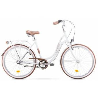 """ROMET Angel 26"""" Városi kerékpár- Több színben"""