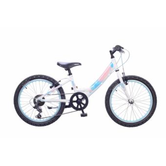 """Neuzer Maja 6S 20"""" Gyermek Kerékpár Több színben"""