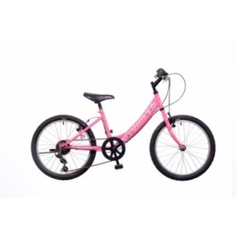 """Neuzer Cindy 1s 20"""" Gyermek Kerékpár Több színben"""