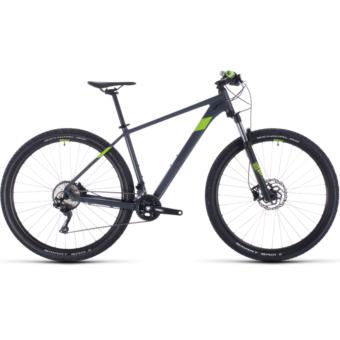 """CUBE ATTENTION 27,5"""" Férfi MTB Kerékpár 2020"""