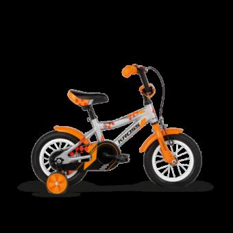 """KROSS Kido 12"""" 2017 12"""" Gyermek Kerékpár"""