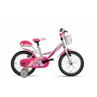 """MONTANA FLUFFY 12"""" Gyermek Kerékpár"""