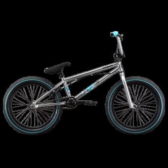 Mongoose Legion L40 szürke/kék BMX Kerékpár 2018