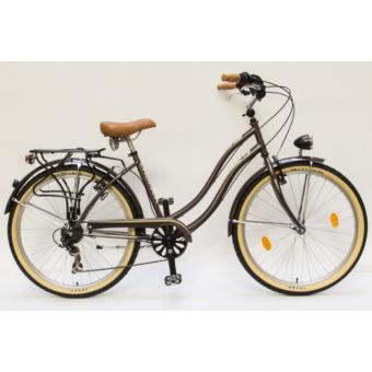 """Schwinn-Csepel CRUISER 26"""" NEO Városi kerékpár - Több színben"""