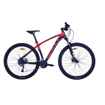 """Mali Skorpio 29"""" fekete/korall 2018 MTB Kerékpár"""
