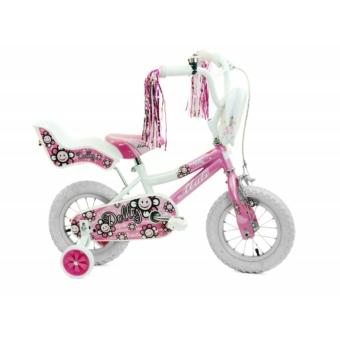 """Mali Dolly 12"""" 2016 Gyermek Kerékpár"""