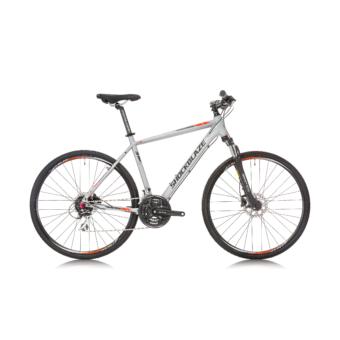 SHOCKBLAZE FASTER MAN Cross Trekking Kerékpár