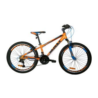 """Mali Master 2018 24"""" Gyermek Kerékpár"""