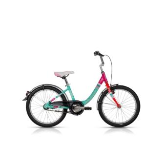 """KELLYS Cindy 20"""" 2019 Gyerek kerékpár"""