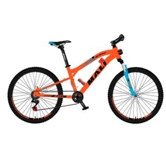 """Mali Challenge 24"""" Tárcsafékes kerékpár 2020"""