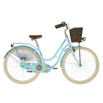 Kellys Classic Dutch 460 városi kerékpár 2020 - több színben