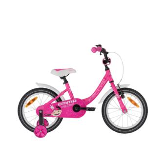 """Kellys Emma Pink 16"""" lány gyermek kerékpár 2020"""