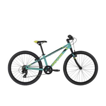 """Kellys Kiter 30 Turquoise 11 24"""" gyermek kerékpár 2020"""