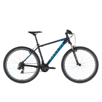 """Kellys Madman 10 Black Blue MTB 26"""" kerékpár 2020"""