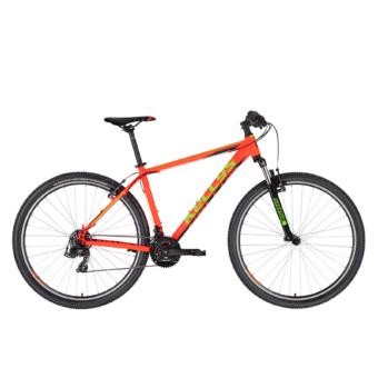"""Kellys Madman 10 Neon Orange MTB 29"""" kerékpár 2020"""