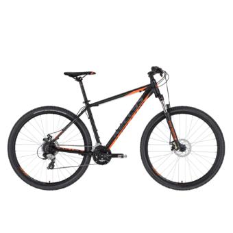 """Kellys Madman 30 Black MTB 26"""" kerékpár 2020"""