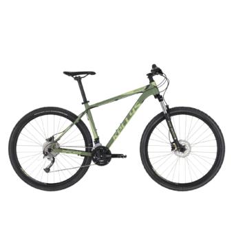 """Kellys Spider 50 Sage Green MTB 29"""" kerékpár 2020"""