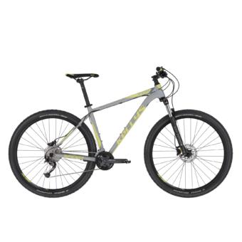 """Kellys Spider 70 Grey Lime MTB 29"""" kerékpár 2020"""