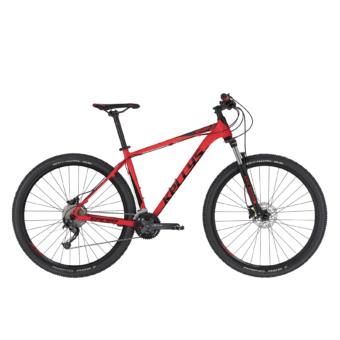 """Kellys Spider 70 Red MTB 29"""" kerékpár 2020"""