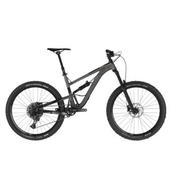 """Kellys Swag 10 27,5"""" Férfi Összteleszkópos Enduró MTB kerékpár 2020"""