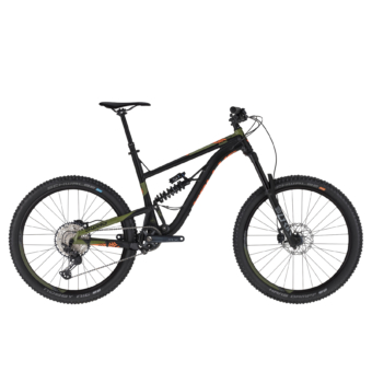"""Kellys Swag 50 27,5"""" MTB Fully kerékpár 2020"""