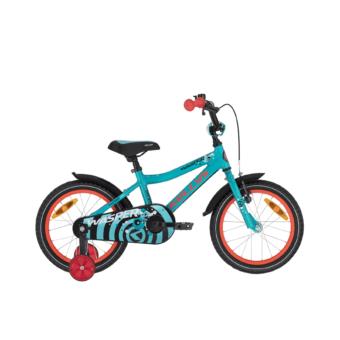 """Kellys Wasper Blue 16"""" gyermek kerékpár 2020"""