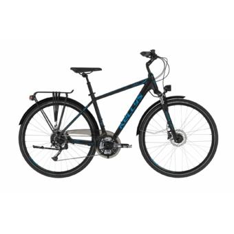 Kellys Carson 70 túratrekking kerékpár 2020
