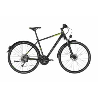 Kellys Phanatic 40 cross trekking kerékpár 2020