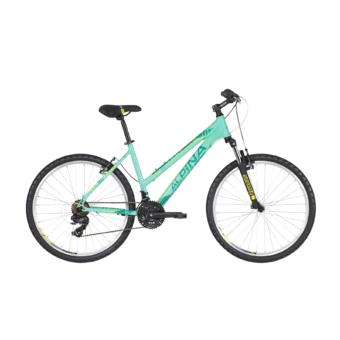 """ALPINA ECO LM10 Mint 2019 - 26"""" MTB Kerékpár"""