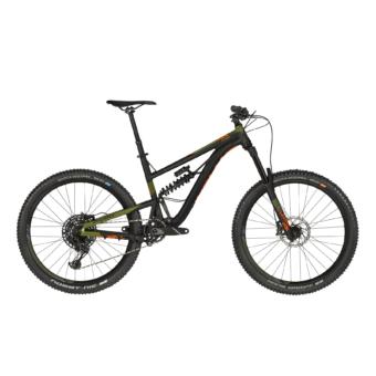"""KELLYS Swag 50 2019 27,5"""" Enduro Kerékpár"""
