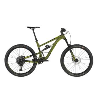"""KELLYS Thorx 50 27.5"""" 2019 Összteleszkópos kerékpár"""