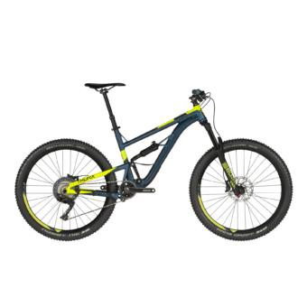 KELLYS Thorx 30 27.5 Férfi Összteleszkópos MTB kerékpár 2019