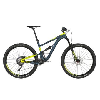 """KELLYS Thorx 30 29"""" 2019 Összteleszkópos kerékpár"""