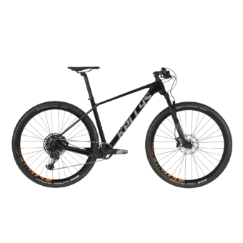 """KELLYS Hacker 50 2019 29"""" MTB Kerékpár"""