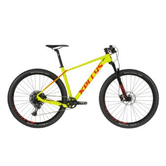 """KELLYS Hacker 30 2019 29"""" MTB Kerékpár"""