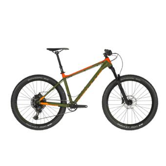 """KELLYS Gibon 70 2019 27,5"""" MTB Kerékpár"""