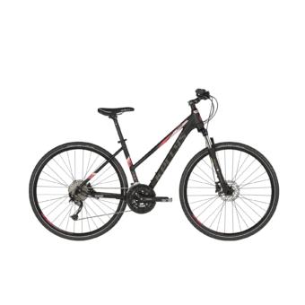 KELLYS Pheebe 30 2019 Cross trekking kerékpár - Több színben