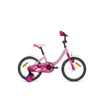"""KELLYS Emma 2019 16"""" Gyerek kerékpár - Több színben"""